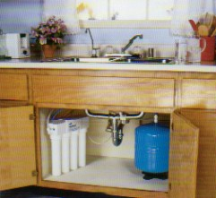 Reverse Osmosis Drinking Water Service For La Amp The San